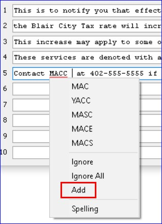 Service Order Image 2