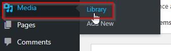 Uploading a PDF 2