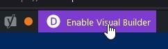 Visual Editor 2