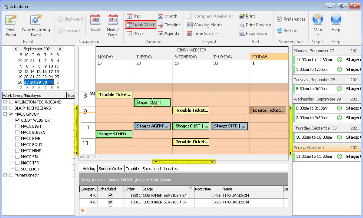 Scheduler Image 11