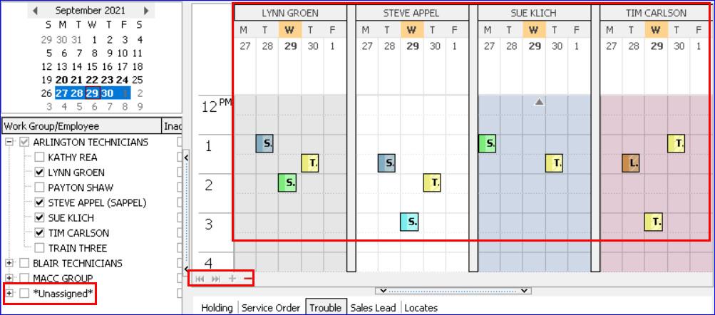 Scheduler Image 12